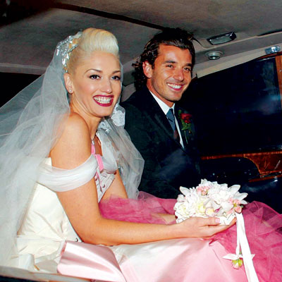 Gwen Stefani Wedding Ring