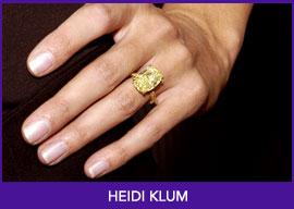 jenna bush engagement ring Robbins Brothers Engagement Rings