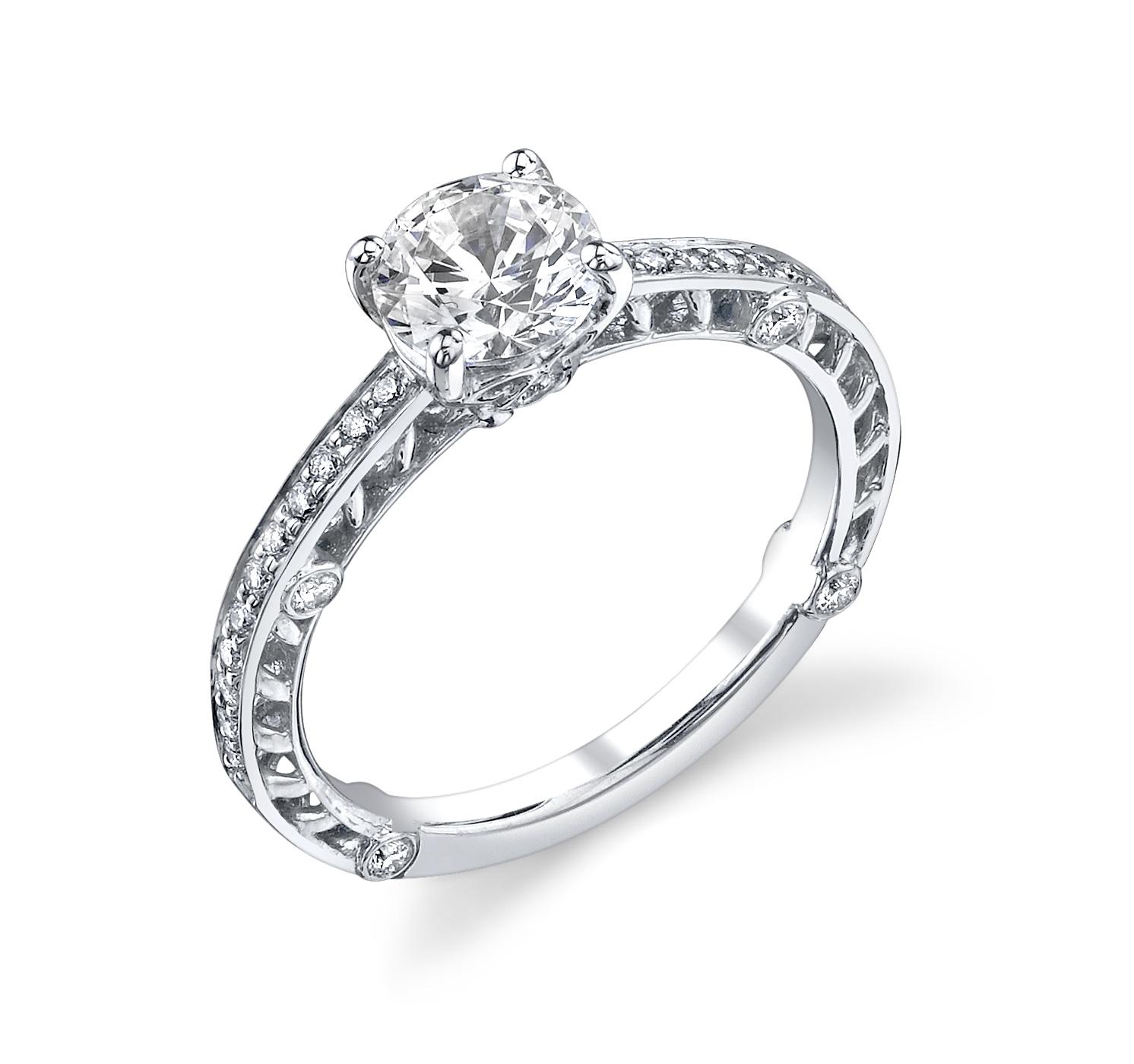 Designer Spotlight | Robbins Brothers Engagement Rings, Proposals ...