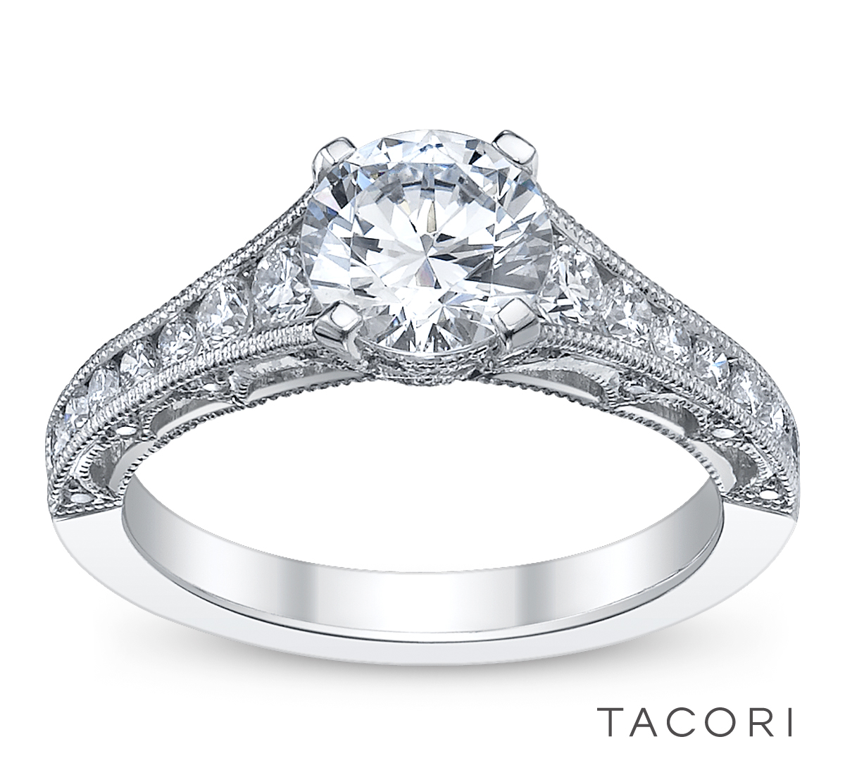 tacori engagement ring robbins brothers engagement rings